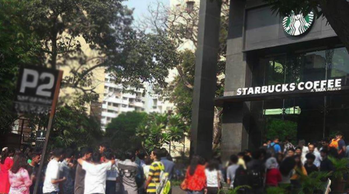 Starbucks, Starbucks Brewtober, Rs 100 coffee, Starbucks Gold customers