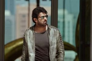 Saaho | Shades Of Saaho | Chapter 1 | Prabhas, Shraddha Kapoor