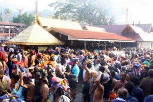Sabarimala issue: Shiv Sena threatens mass suicide if women allowed to enter temple