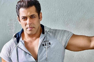 Video | Listen to what Salman Khan had to say when asked if he ever hit a woman