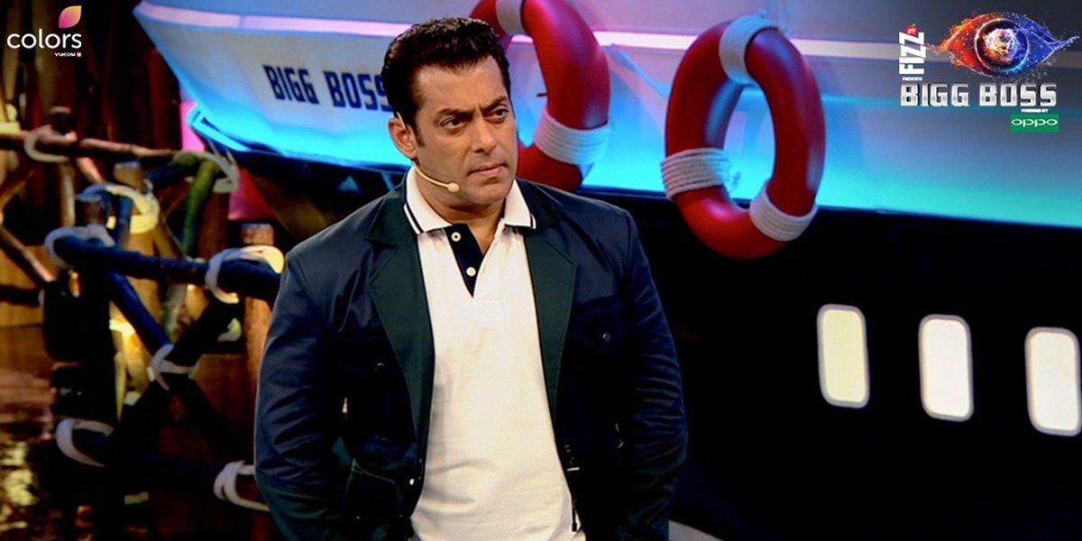 Bigg Boss 12 preview: Salman Khan blasts Karanvir Vohra, Surbhi Rana over inappropriate conduct | See video