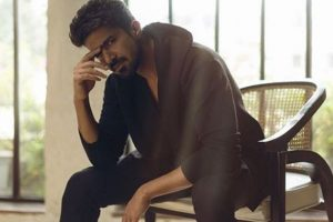 #MeToo: He tried to put his hand into my pants, I was 21-year-old, says Saqib Saleem