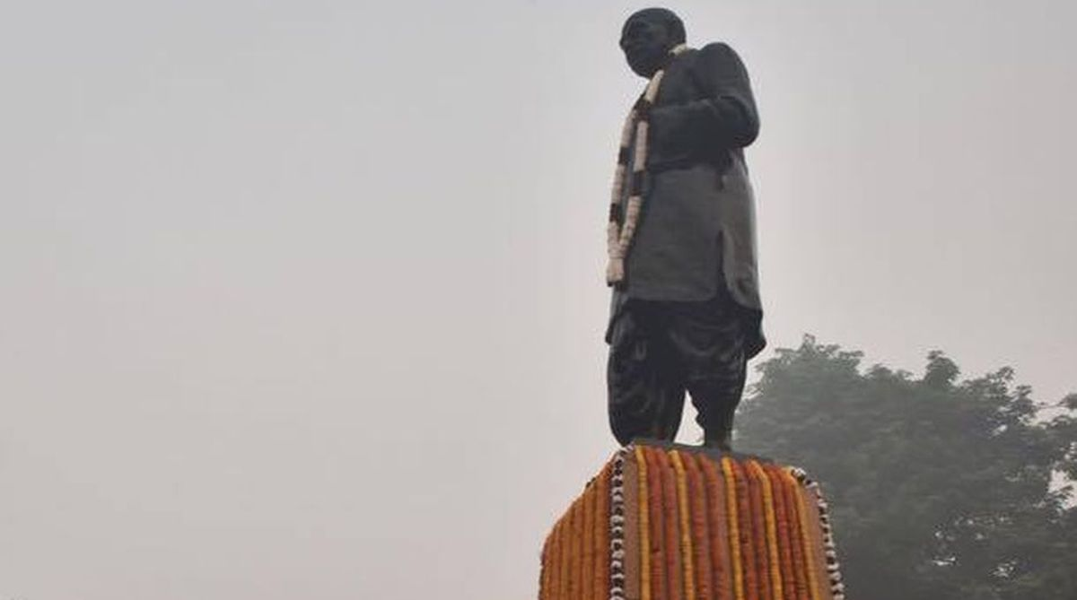statue of unity, Sardar Patel, tallest statue, Narendra Modi