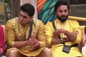 Bigg Boss 12, Day 34, October 21: Saurabh evicted; Megha Dhade and Rohit Suchanti enter the house
