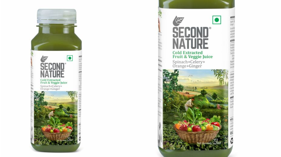 Second Nature, Juice