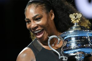 Serena Williams confirmed for 8th Australian Open title tilt