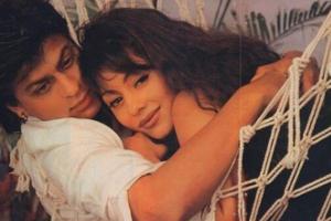 Throwback Thursday: Gauri Khan once dumped Shah Rukh Khan for being possessive