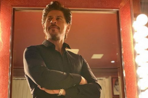 Double celebration for fans on Shah Rukh Khan's birthday