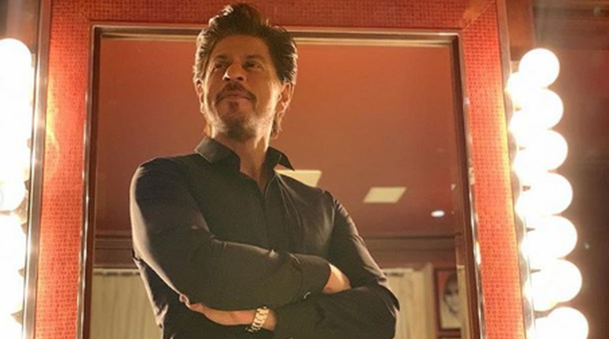 We need to have video literacy in India: Shah Rukh Khan