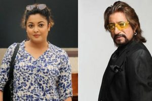 Shakti Kapoor laughs off Tanushree Dutta sexual misconduct allegations, says he was a kid 10 years ago