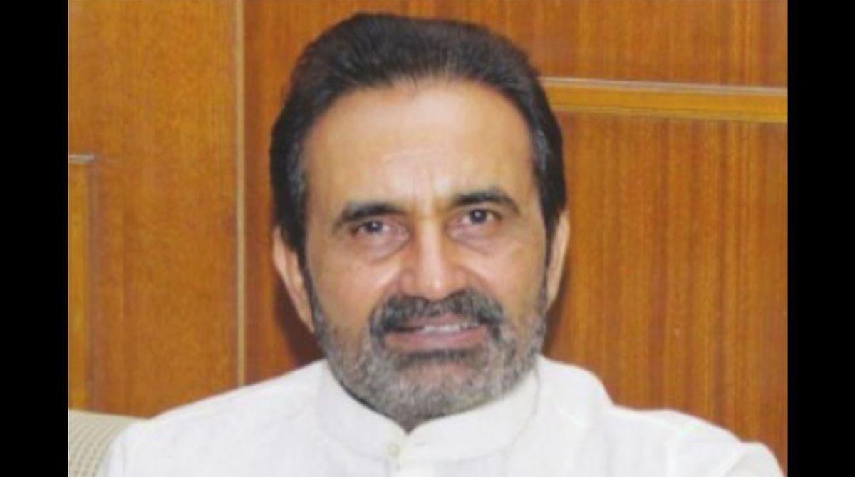 Gujarat,President's Rule,Shaktisinh Gohil,Narendra Modi, migrants