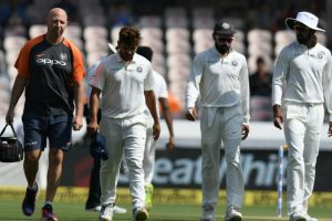 India vs West Indies: Setback for debutant Shardul Thakur, sits out after groin strain