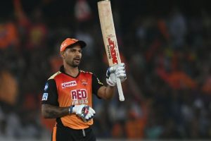 Shikhar Dhawan can join new club in IPL 2019