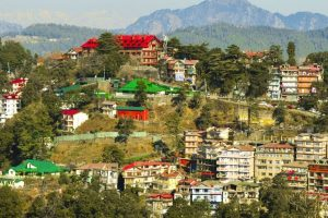 Shimla vs Shyamala: What's in a name