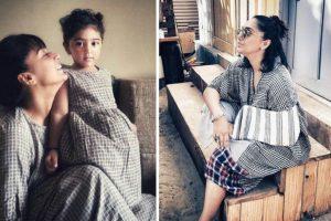 Shveta Salve hits back at trolls who called her 'Bad Mom'