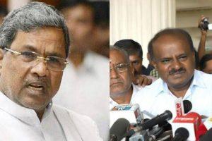 Karnataka bypolls: Kumaraswamy targets all LS seats | Siddaramaiah takes jibe at PM Modi