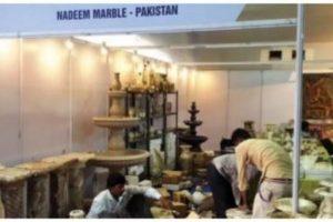 Pakistan stalls dot Siliguri trade fair