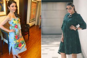 Neha Dhupia, Soha Ali Khan come in support of Tanushree Dutta