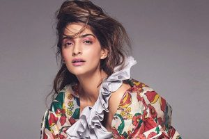 R.Balki one of the best directors I've worked with: Sonam Kapoor