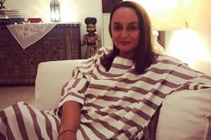 Someone tried to rape me during a film shoot: Soni Razdan shares her #MeToo story