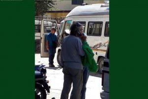 Spanish trekkers detained for using satellite phone in Uttarakhand