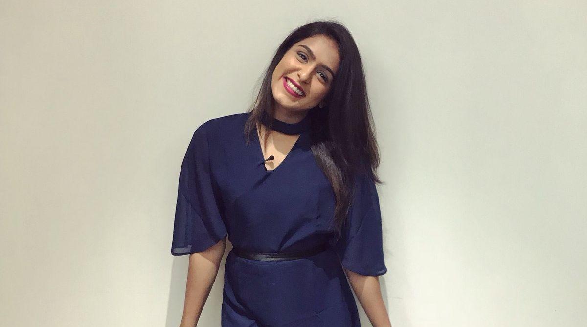 Samyuktha Hegde to enter 'Splitsvilla'