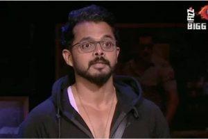 Bigg Boss 12, Day 40, October 27: Salman Khan schools 'Khalnayak' Sreesanth