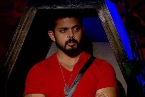 Bigg Boss 12, Day 23, October 10: Sreesanth evicted from house?