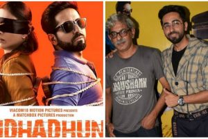 Exclusive | l want to keep viewers at the edge of their seats: AndhaDhun director Sriram Raghavan