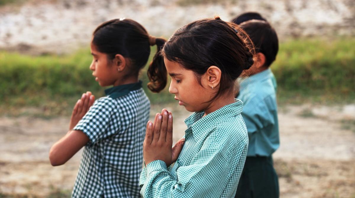 DMC, NDMC, Notice, Gayatri Mantra, Circular, Schools