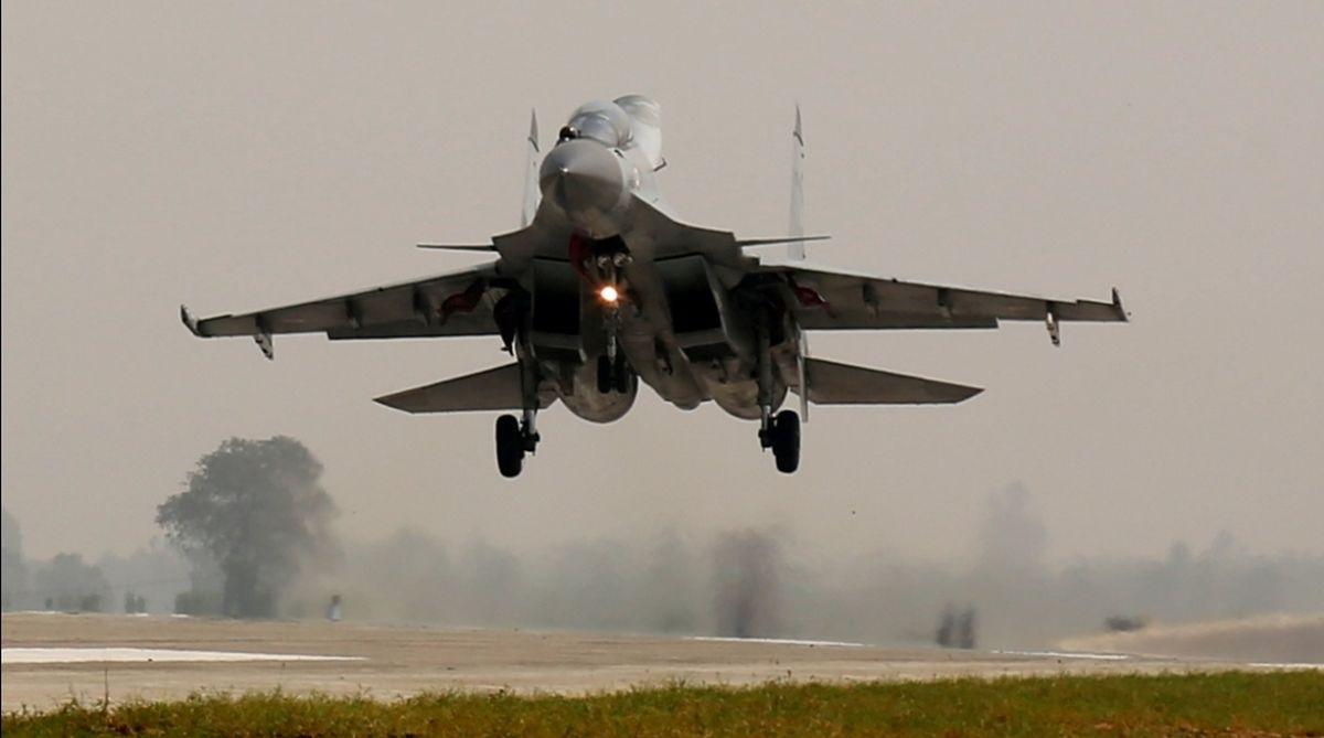 Su-30MKI, Indian Air Force, HAL, Su-30MKI supersonic aircraft, Sukhoi Su-30MKI