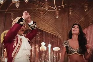 Suraiyya Full Song with Lyrics, Thugs Of Hindostan, Aamir Khan, Katrina Kaif