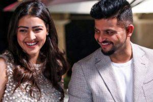 Watch | Suresh Raina's wife Priyanka reveals her husband's secret talent