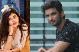 Sushant Singh Rajput denies harassment allegations by Sanjana Sanghi, calls it 'smear campaign'