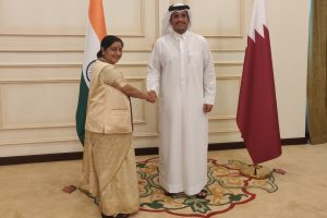 India, Qatar to set up Joint Commission to strengthen ties