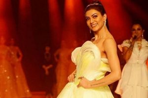 We've to listen, believe, let justice prevail: Sushmita Sen