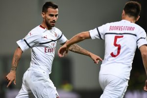 Serie A | Suso ends goal drought as AC Milan defeat Sassuolo