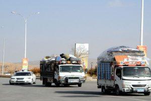 113 Syrian refugees arrested for illegallyenteringLebanon