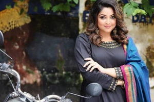 'I feel that day she was on her periods': Horn OK… producer Samee Siddiqui 'explains' Tanushree Dutta's 'irritation'