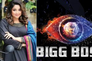 MNS worker sends notice to Bigg Boss, threatens violence if Tanushree enters show