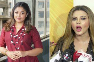 #MeToo: Tanushree Dutta slaps Rs 10 crore defamation case on Rakhi Sawant