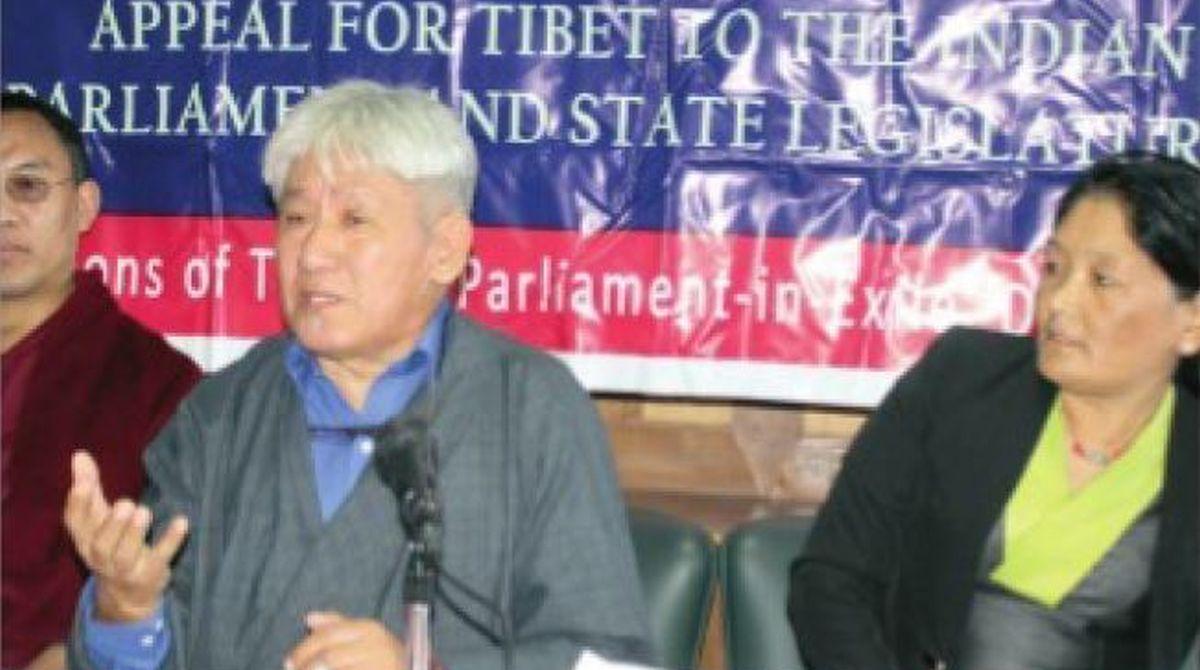 Tibetan parliament, India, Dawa Tsering,Dalai Lama,Chinese government,Jai Ram Thakur