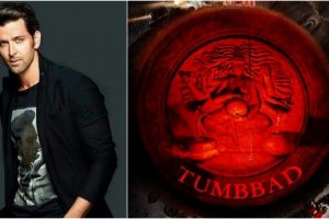 This one seems like a must watch: Hrithik Roshan on Tumbbad