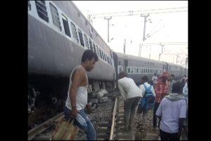 PM Modi condoles loss of lives in train derailment in UP