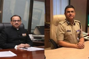 CBI war clouds chief 's choice