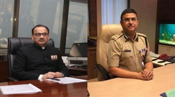 Special Director Rakesh Asthana's aide arrested; PM summons CBI chief, deputy