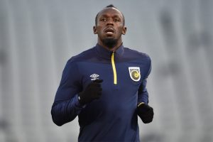 Usain Bolt fumes over drug test notice