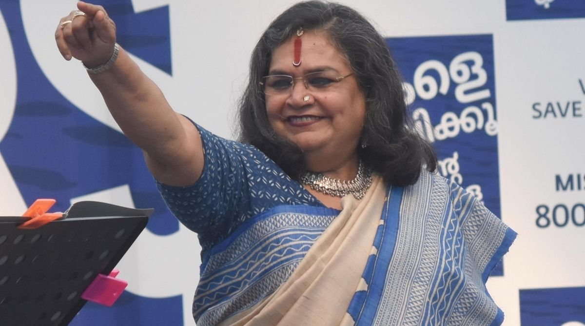 It's all blown out of proportion, says Usha Uthup on #Metoo movement