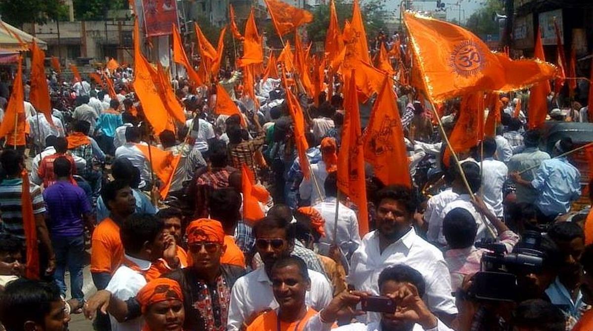 Ram Mandir, Ayodhya, Vishwa Hindu Parishad, Ram Janmabhoomi
