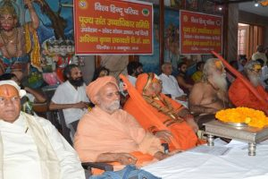 VHP sets deadline as it demands ordinance for Ram temple in Parliament